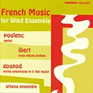 French Music For Wind Ensemble