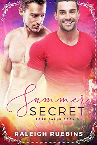 Summer Secret: Rose Falls Book 5 (English Edition)