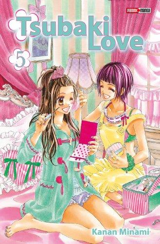 Tsubaki love T05