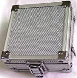 Aluminium Carry-Box silber, passend für GBA SP