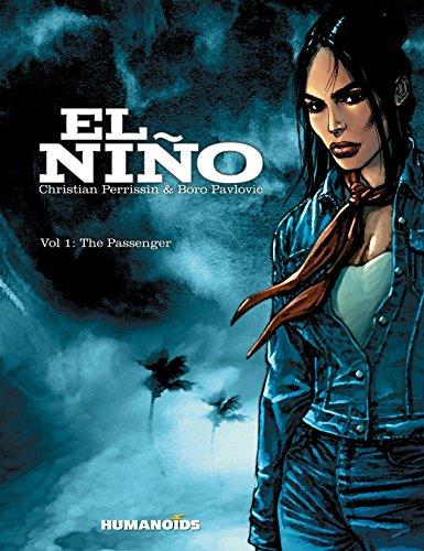 El Niño Vol. 1: The Passenger (English Edition)