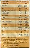 Kölln Müsli Früchte ohne Zuckerzusatz, 1er Pack (1 x 1.7 Kg)