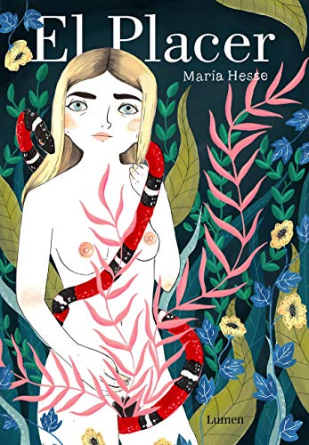 Una invitación al placer femenino de la mano de María Hesse EL ESPERADO NUEVO LIBRO DE LA AUTORA DE FRIDA KAHLO. UNA BIOGRAFÍA Conocedora como pocos del universo de la mujer, María Hesse nos invita con su delicada sensibilidad a indagar en nuestros c...