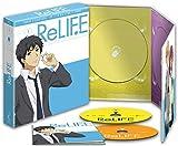 Relife Bluray Episodios 1 A 13 (Serie Completa) Bluray Edición Coleccionistas [Blu-ray]