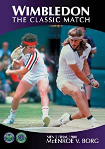Wimbledon Classic Matches: 198 [Import anglais]