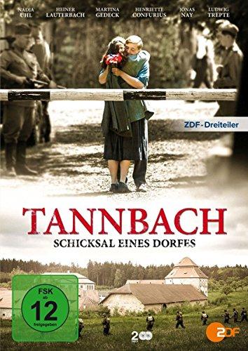 dvd tannbach Tannbach - Schicksal eines Dorfes [2 DVDs]