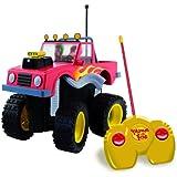 IMC Toys 460041 Phineas y Ferb - Coche todoterreno teledirigido