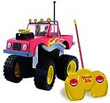 Phineas & Ferb IMC Toys 460041 Coche todoterreno teledirigido
