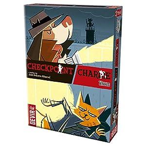 Devir – Checkpoint Charlie, edición inglés (BGCHECKEN)