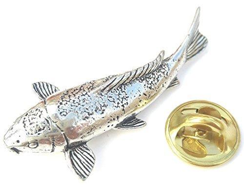 carpa-koi-top-vista-pesce-fatto-artigianalmente-da-peltro-inglese-nel-regno-unito-distintivo-di-lape