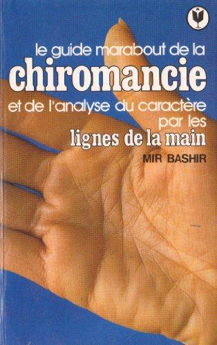Guide marabout chiromancie