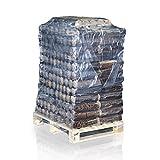 PALIGO Nestro Holzbriketts Hartholz Eiche Kamin Ofen Brenn Holz Brikett 6kg x 50 Gebinde (300kg / 1 Palette) inkl. Versand