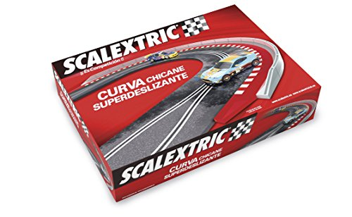 Scalextric Original - Curva superdeslizante