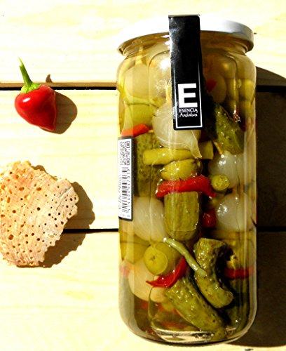 Banderillas Esencia Andalusí Categoría Gourmet 700 grs