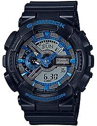 Casio G-Shock – Herren-Armbanduhr mit Analog/Digital-Display und Resin-Armband – GA-110CB-1AER