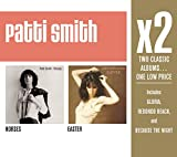 Patti Smith: X2 (Horses/Easter) (Audio CD)