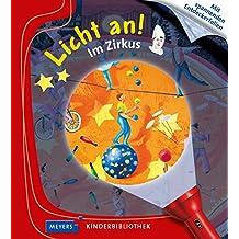 Im Zirkus: Licht an! 10