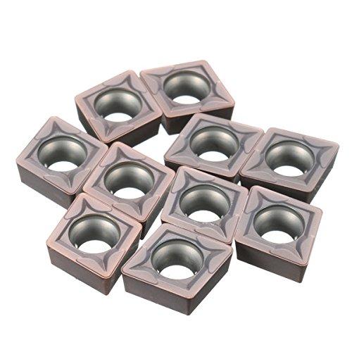 100CCMT09T308vp15tf Hartmetall fügt für sckcr/L SCLCR/L Halterung