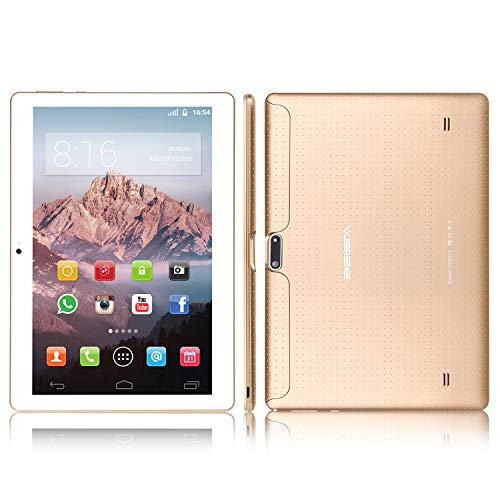 warehouse deals tablet 10 pollici (10.1) Tablet BEISTA con Funzione Telefono (Android 7.0