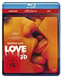 Love (inkl. 2D-Version) [3D Blu-ray]