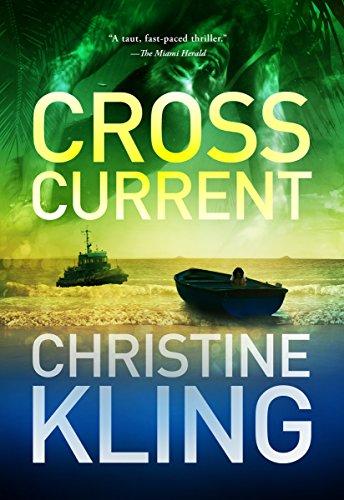 Cross Current: A Seychelle Sullivan Novel (South Florida Adventure Series Book 2) (English Edition) - Fort Lauderdale Yacht
