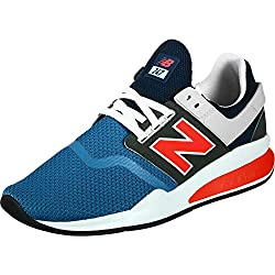 New Balance MS247 Calzado Blau