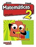 Matemáticas 2. (Incluye Taller de resolución de problemas) (Pieza a Pieza)