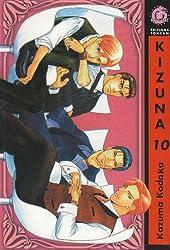 Kizuna Vol.10