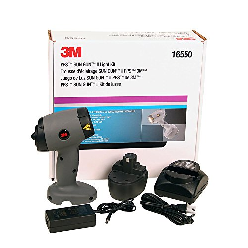 3 M sun Gun II Farbe kariert Light Kit (Gun Light Sun)