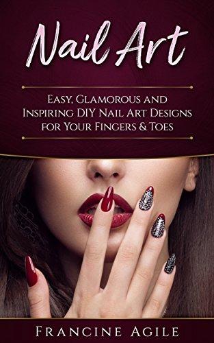 Nail Art Easy Glamorous And Inspiring Diy Nail Art Designs For
