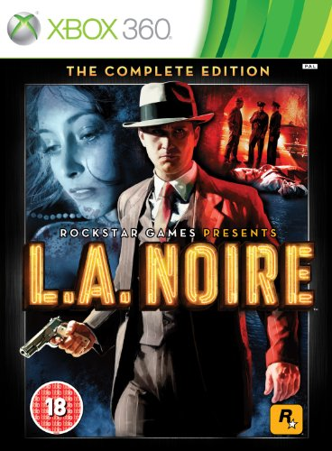 COMPLETE EDITION (La Noire 2)