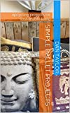 Image de Simple pallet projects: upcycling projects for sustainable living (English Edition)
