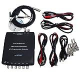 Hantek 1008C USB 8 canaux Auto Diagnostic Oscilloscope / DAQ / Générateur programmable
