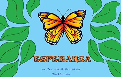 Esperanza (English Edition)