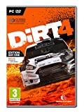 Dirt 4 - Edition Steelbook