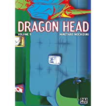 Dragon Head - Graphic Vol.9