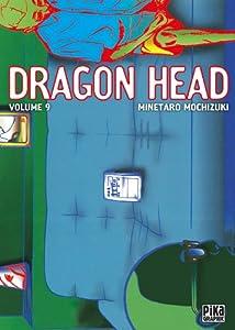 Dragon Head Réédition Tome 9