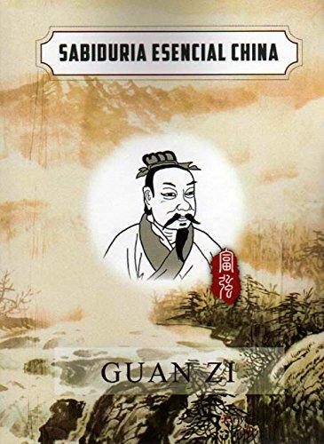 Guanzi (Essential Chinese Wisdom) por Guanzi
