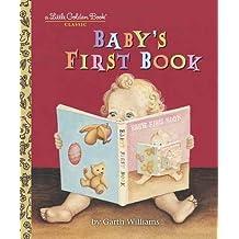 Baby's First Book (Little Golden Book) by Garth Williams (2007-01-09)