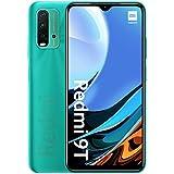 Xioami Redmi 9T Dual SIM Smartphone Ocean Green 4GB RAM 128GB 4G LTE