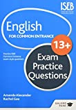 English for Common Entrance at 13+ Exam Practice Questions Bild