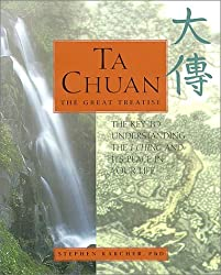 Ta Chuan: The Great Treatise by Stephen Karcher (2000-09-30)