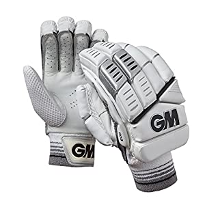 GM 808 Cricket Batting Gloves Mens Left (Color May Vary)