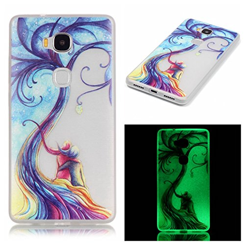 Price comparison product image Voguecase® for Smartphone TPU Gel Silicone Case Cover Case Cover + Free Display Needle Stylus Universal