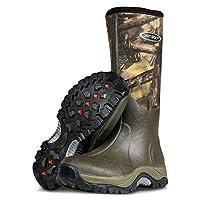 Dirt Boot Neoprene Wellington Muck Boot Pro Sport Green/Camo