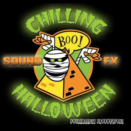 Chilling Halloween Sound FX