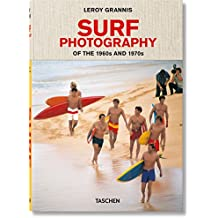 LeRoy Grannis. Surf Photography (Clothbound)