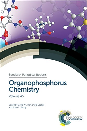 organophosphorus-chemistry-volume-46-specialist-periodical-reports