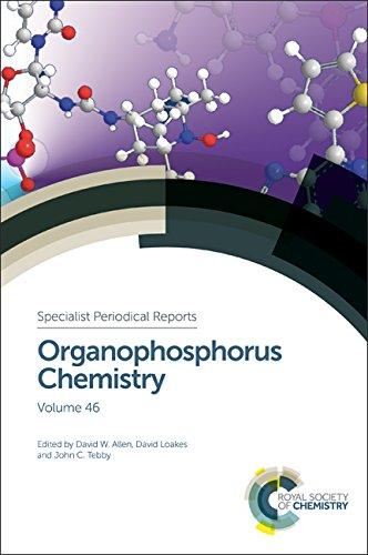 organophosphorus-chemistry-volume-46