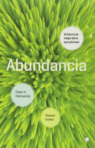 Abundancia por Peter H. Diamandis
